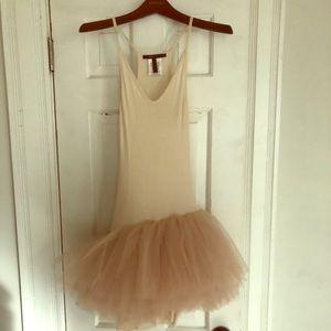 BCBG Tutu dress